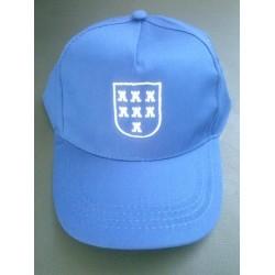 Cap mit Siebenbürgen - Wappen